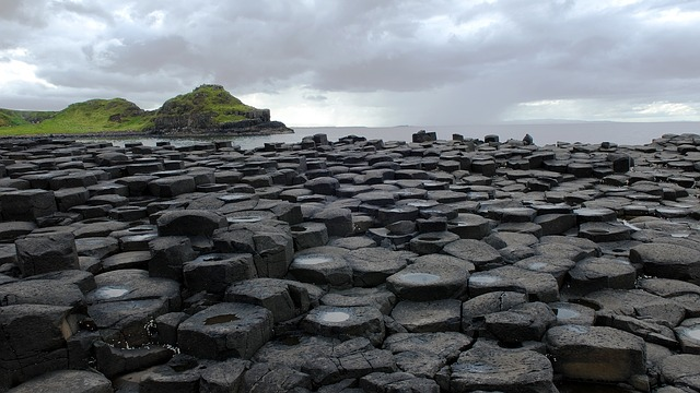 Giant\'s Causeway